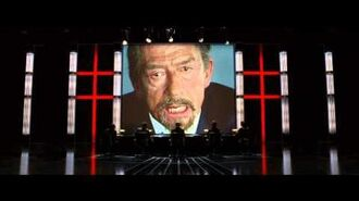 V for Vendetta High Chancellor Scenes