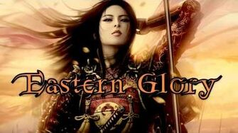 Exciting World Music - Eastern Glory-0