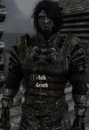 Grreath