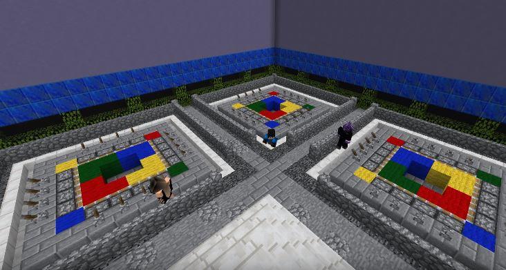 Piston Puzzle | VG32000BIGBROTHERMINECRAFT Wiki | FANDOM