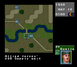 Operation Europe (SNES)