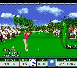 Harukanaru Augusta 2 - Masters