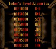 Revolution X (U) 00072