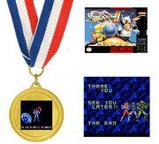 Sonic Blast Man II Complete