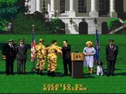 ThankYouMrPresident
