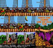 Donkey Kong Country (UE) (M5) -C--!- 01
