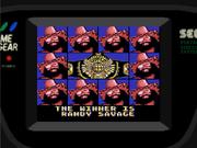 WWF Raw 07