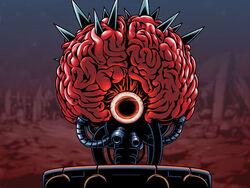 Mother Brain ZM