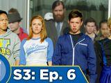 Season 3, Episode 6