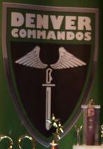 Denver commandos