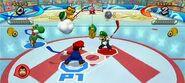 Mario Hockey 2
