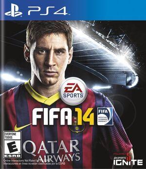 FIFA14PS4
