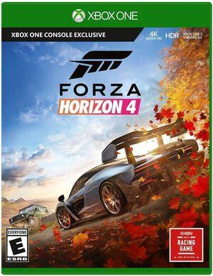 Forza-horizon4