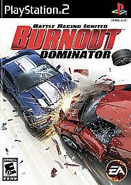 BurnoutDominator