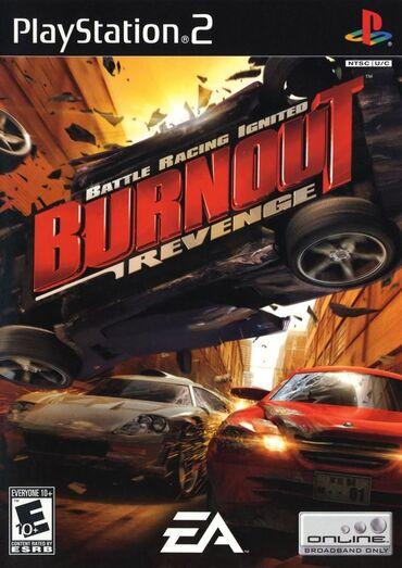 BurnoutRevengePS2