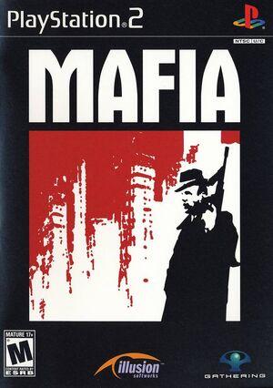 Mafia game case