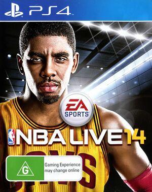 NBALIVE14