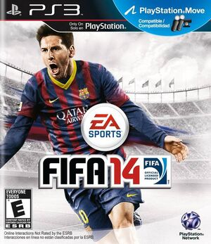 FIFA14PS3