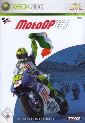 MotoGP THQ5