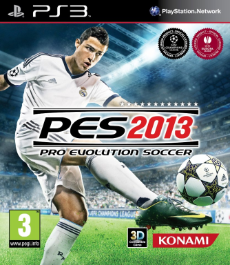 Pro Evolution Soccer 2013 | Videogame soundtracks Wiki