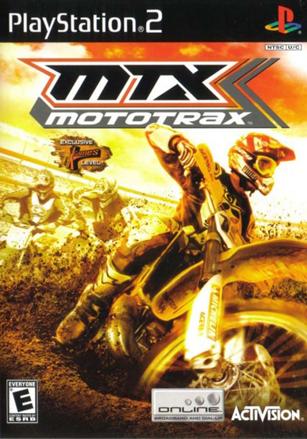 MTX Mototrax 2