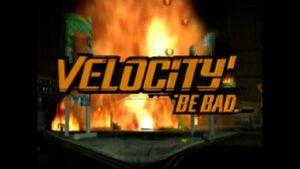 Project Velocity