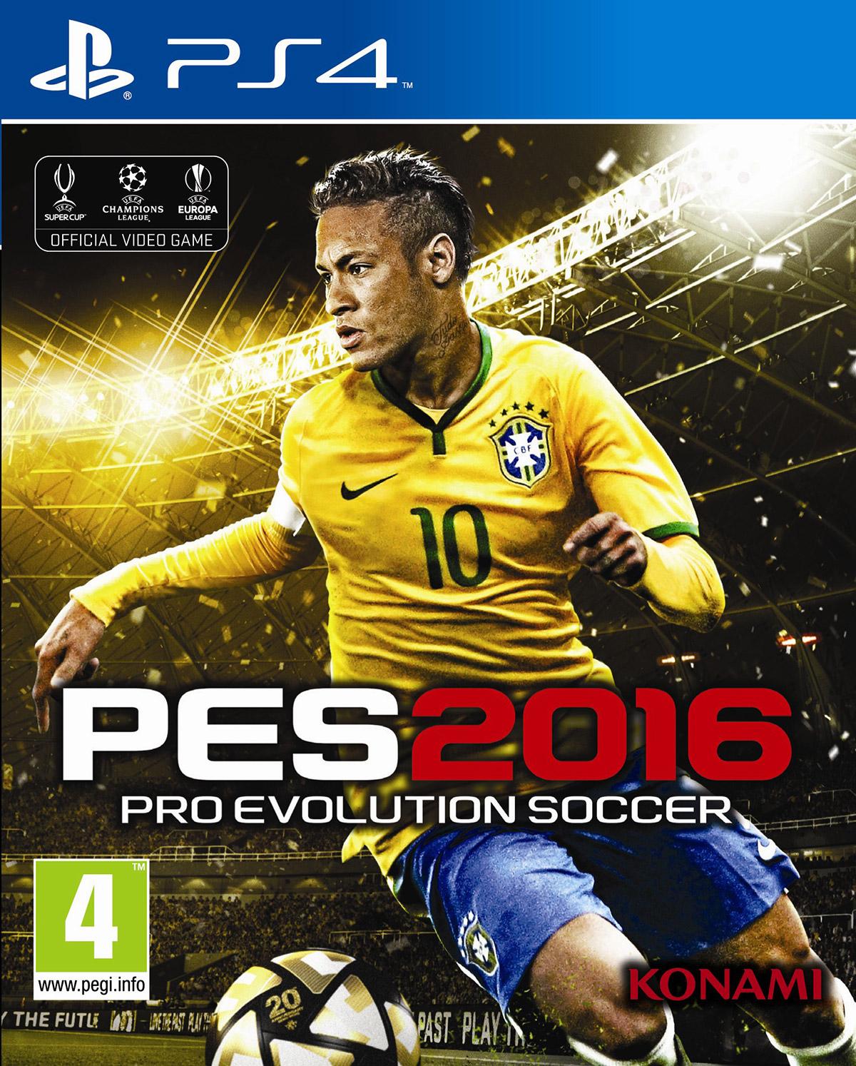 Pro Evolution Soccer 2016 | Videogame soundtracks Wiki