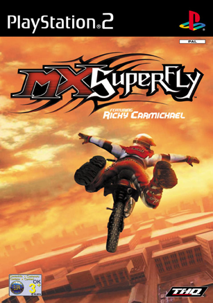 Mxsuperfly