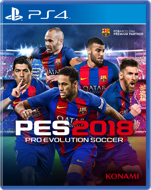 pro evolution soccer 2017 download original