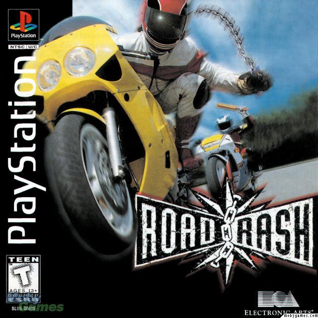 Road Rash | Videogame soundtracks Wiki | FANDOM powered by Wikia