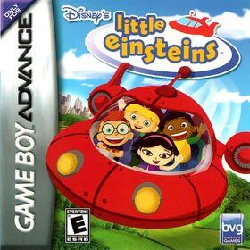 Little Einsteins 33370.1403717113