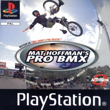 Mat Hoffman S Pro Bmx Videogame Soundtracks Wiki