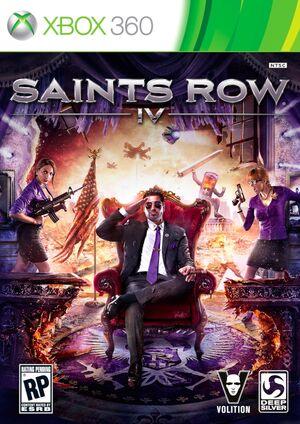 SaintsRowIV