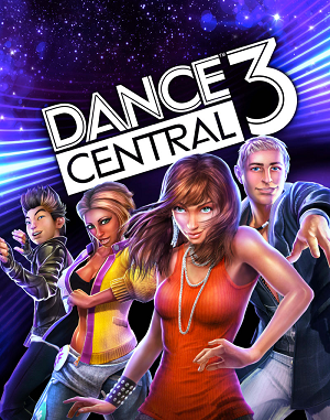 Dance Central 3 cover-1-