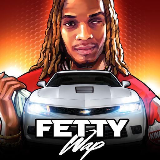 Fetty Wap: Nitro Nation Stories | Videogame soundtracks Wiki