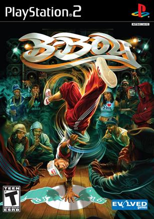B-Boy | Videogame soundtracks Wiki | FANDOM powered by Wikia