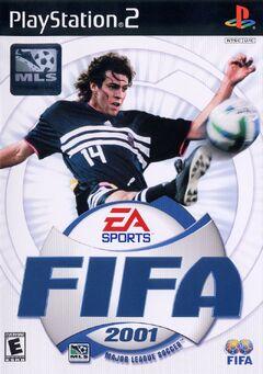 FIFA2001