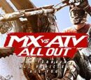 MX vs. ATV: All Out