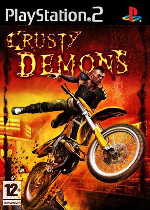 CrustyDemons