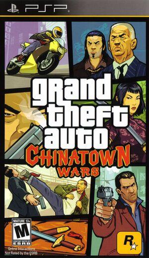 GTAChinatownWars