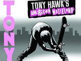 Tony Hawk's American Wasteland Soundtrack