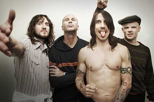 a9fa88344235 Red Hot Chili Peppers