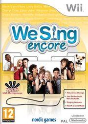 220px-We Sing Encore