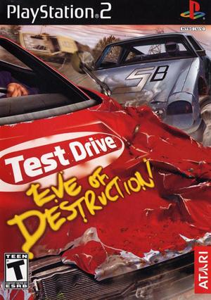 TestDriveEveOfDestruction