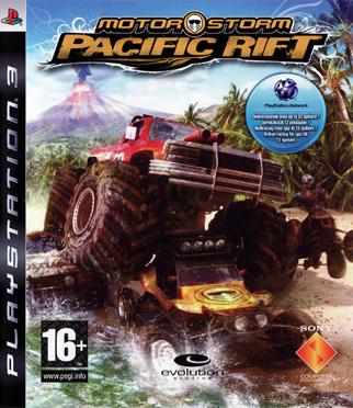 MS PacificRift