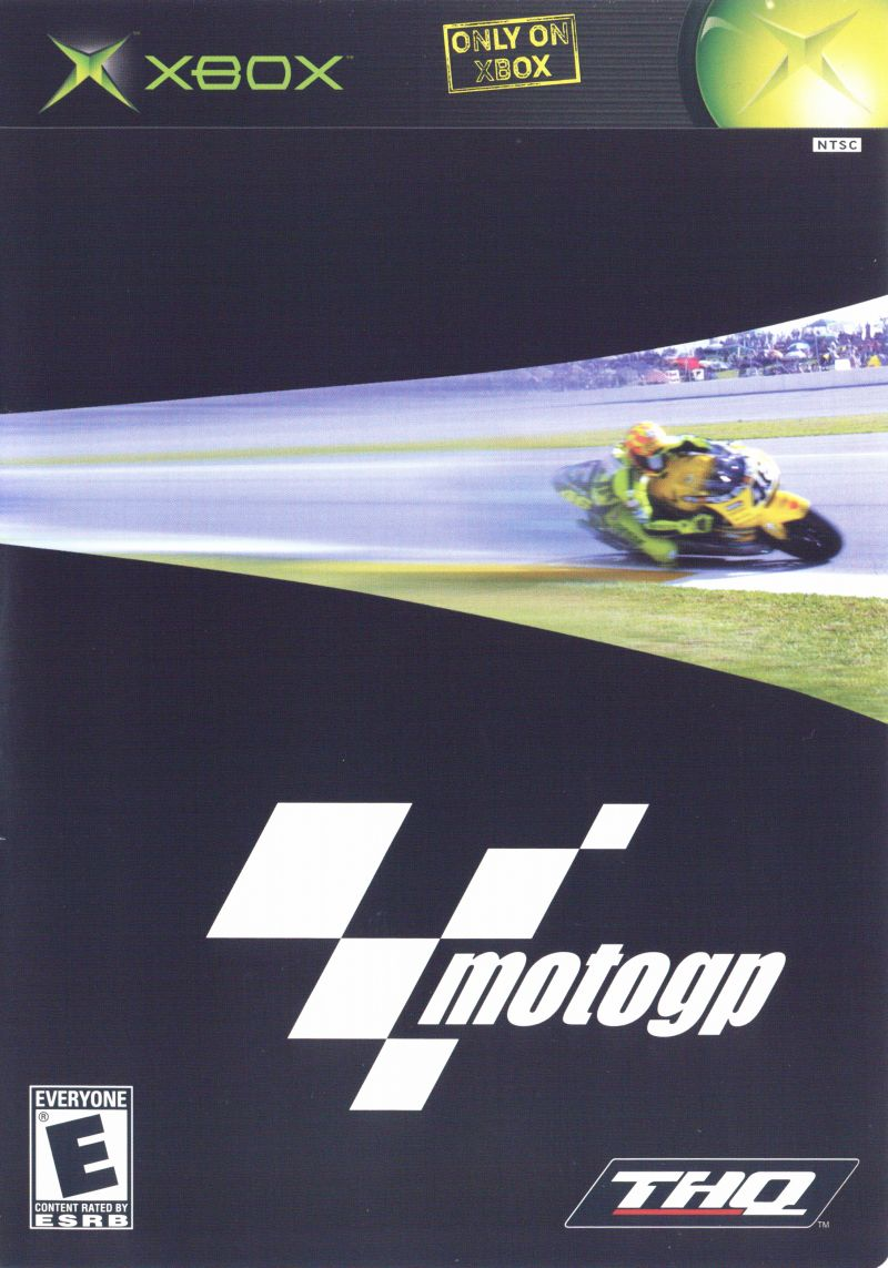 MotoGP (series) | Videogame soundtracks Wiki | FANDOM powered by Wikia