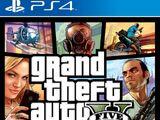 Grand Theft Auto V (re-release)