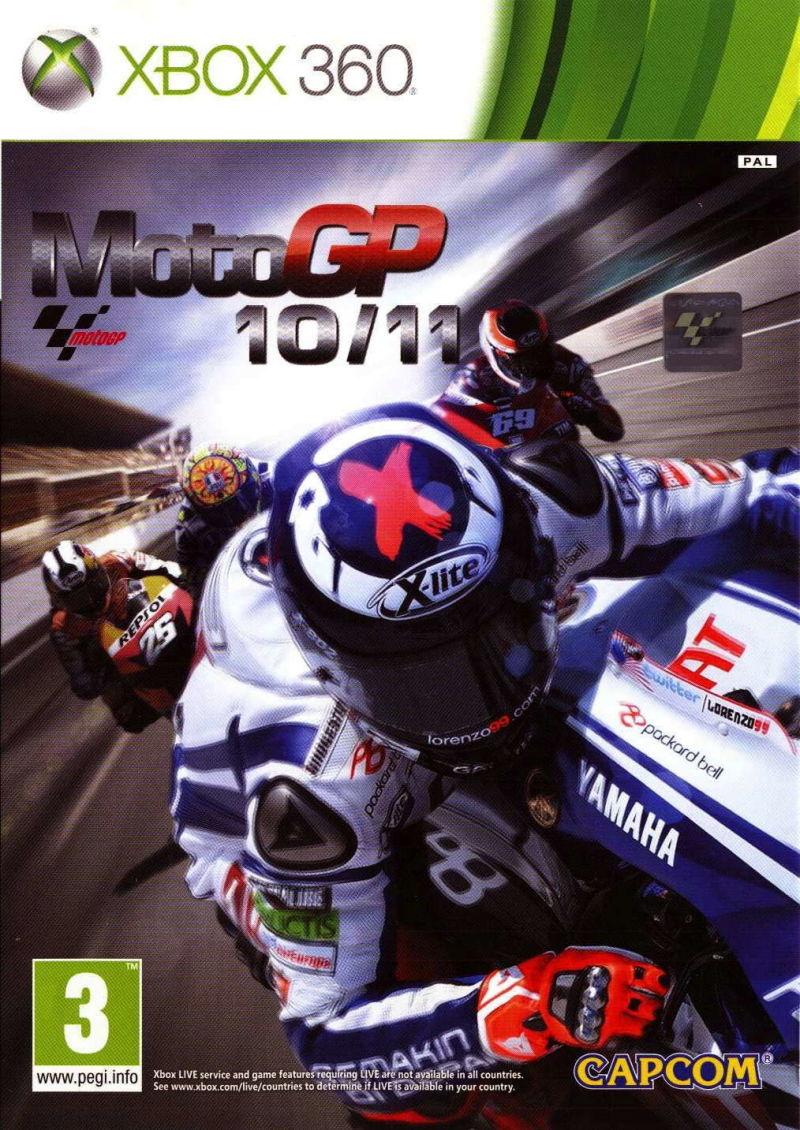 MotoGP 10/11   Videogame soundtracks Wiki   FANDOM powered by Wikia