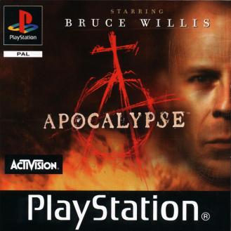 Apocalypse-Art