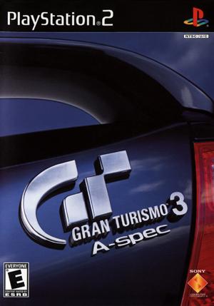 GT3NTSC